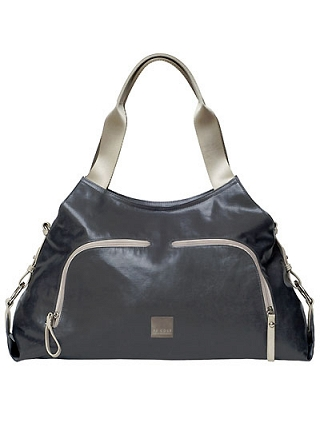 Torba Technique Grey