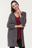 Cardigan Cool Mama grafit # S/M Swetry